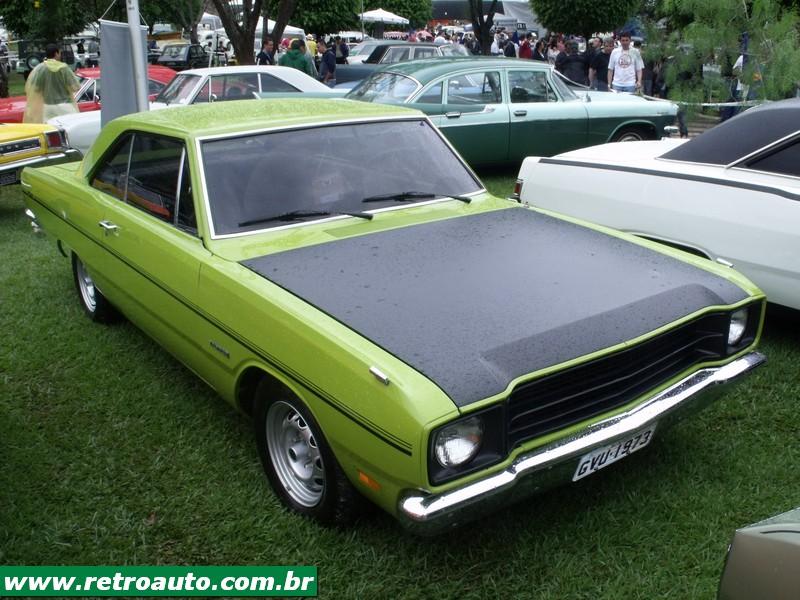 Chrysler_Dodge_Dart_Chager_Garage_(7)