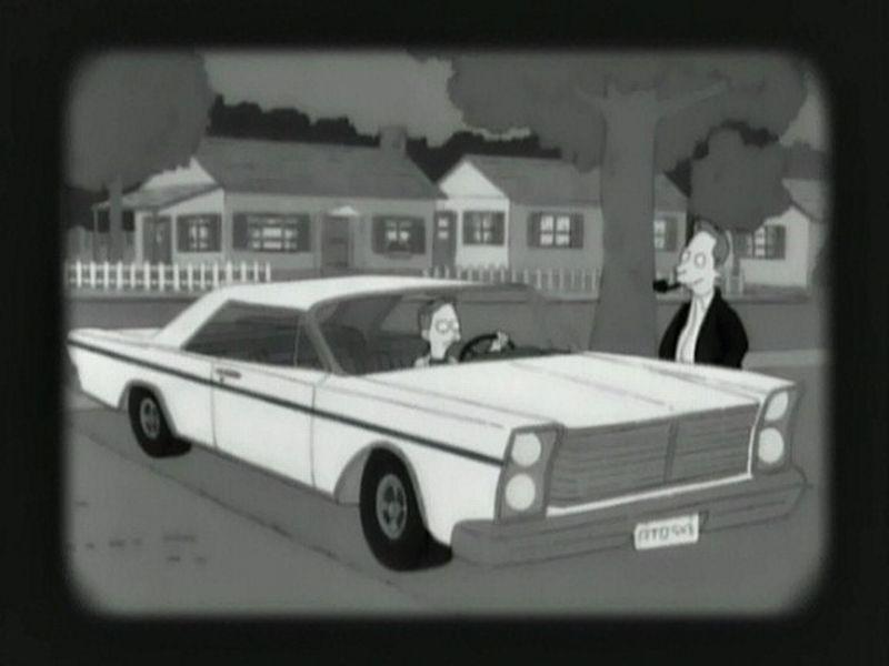 Galaxie_LTD_Cinema_Site_Garage_segunda_parte_Simpsons