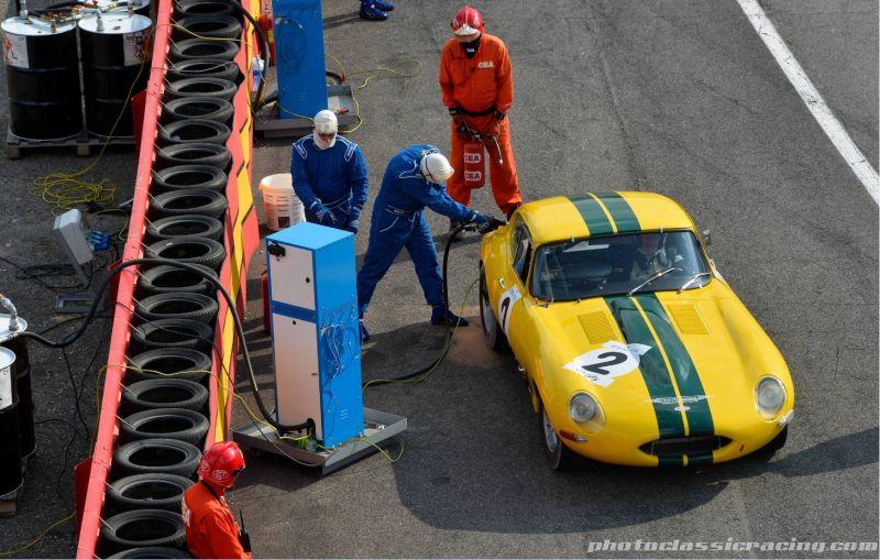 Mugello_Classic_primeiros_dias_jaguar_Amarelo